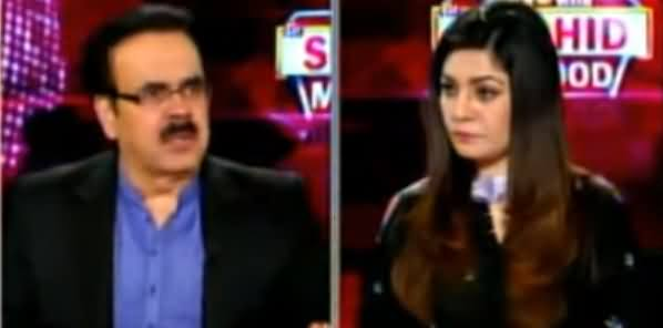 Live With Dr. Shahid Masood (Imran Khan Needs To Decide) - 2nd September 2019