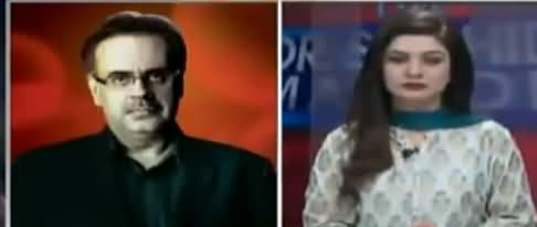 Live With Dr. Shahid Masood (Imran Khan & NRO) - 25th March 2019
