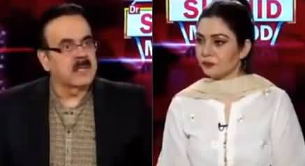 Live With Dr. Shahid Masood (Imran Khan & Opposition's Plan) - 21st September 2019