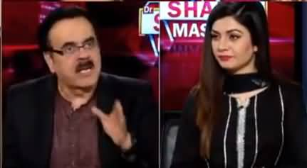 Live With Dr. Shahid Masood (Imran Khan, Trump & Modi) - 23rd September 2019