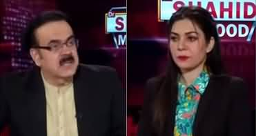 Live with Dr. Shahid Masood (India China Conflict) - 12th July 2020