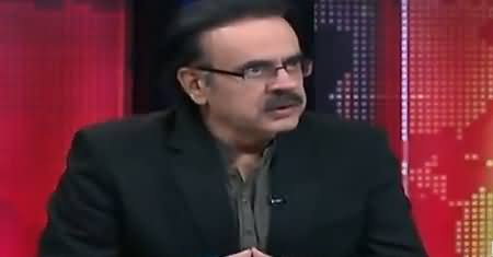 Live with Dr. Shahid Masood (India Ki Dhamkian) - 22nd September 2018