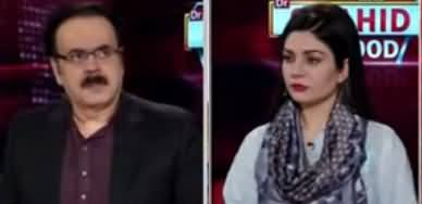 Live with Dr. Shahid Masood (India's Humiliating Defeat) - 6th June 2020