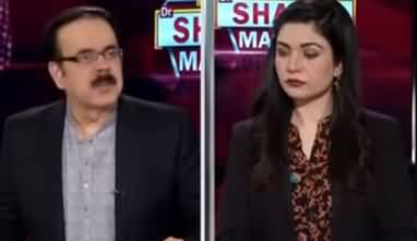 Live with Dr. Shahid Masood (India's Plan Against Pakistan) - 20th December 2020