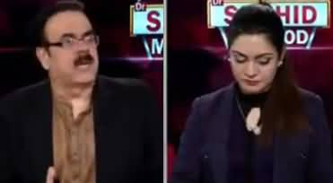Live with Dr. Shahid Masood (Is Imran Khan's Govt Corrupt?) - 24th January 2020