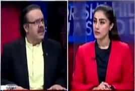 Live With Dr Shahid Masood (Jahangir Tareen Disqualified) – 15th December 2017