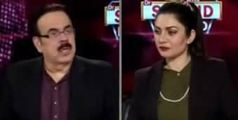 Live With Dr. Shahid Masood (Jamhori Aur Ghair Jamhori Sazish) - 19th February 2020