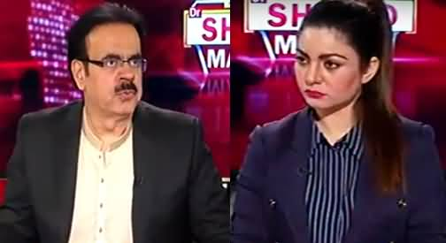 Live with Dr. Shahid Masood (Jang Ka Khatra) - 4th August 2019