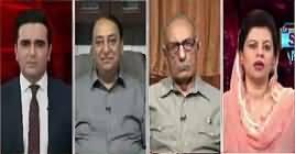 Live With Dr Shahid Masood (Judge Arshad Malik Scandal) – 12th July 2019