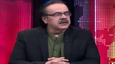 Live With Dr Shahid Masood (Kalimullah Se Samiullah) – 27th February 2018