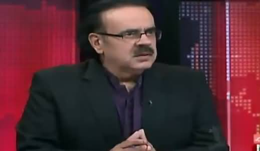 Live with Dr.Shahid Masood (Kalsoom Nawaz) - 12th September 2018