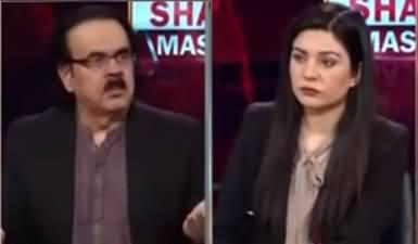 Live with Dr. Shahid Masood (Kasheedagi..) - 26th September 2021
