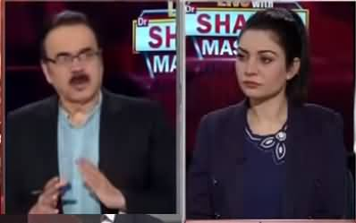 Live with Dr. Shahid Masood (Khamoshi..) - 30th December 2020