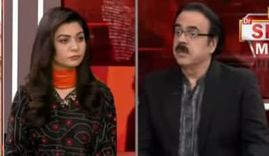 Live with Dr. Shahid Masood (Khana Jangi) - 27th March 2021