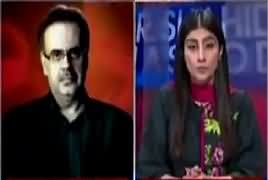 Live With Dr Shahid Masood (Kia Ehtasab Ho Raha Hai?) – 10th October 2017