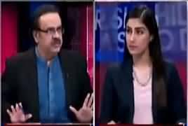 Live With Dr Shahid Masood (Kia Hone Ja Raha Hai) – 30th October 2017
