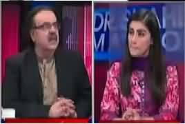 Live With Dr Shahid Masood (Kia Hone Wala Hai) – 9th September 2017