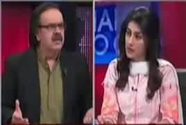 Live With Dr Shahid Masood (Kia Hussain Haqqani Ghaddar Hai?) – 15th March 2017