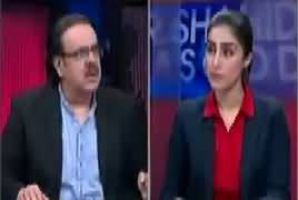 Live With Dr Shahid Masood (Kia NRO Ho Gaya) – 13th January 2018