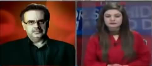 Live With Dr. Shahid Masood (Kia Sab Acha Hai?) - 27th March 2019