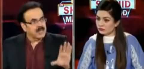 Live With Dr. Shahid Masood (Kia System Aise Hi Chale Ga?) - 15th May 2019