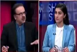 Live With Dr Shahid Masood (Koi Yahan Gira Koi Wahan) – 24th October 2017