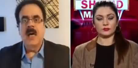 Live With Dr. Shahid Masood (Maidaan e Jang) - 27th October 2019
