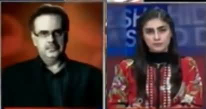 Live With Dr Shahid Masood (Mazeed Haijan Aur Inteshar) – 18th January 2018