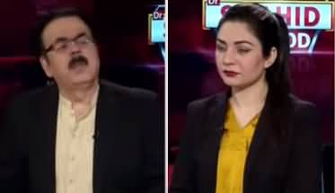 Live with Dr. Shahid Masood (Minus All...) - 30th June 2020