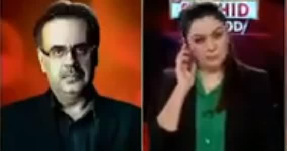 Live With Dr. Shahid Masood (Misaq e Maeeshat Aur Ahtasab) - 23rd June 2019
