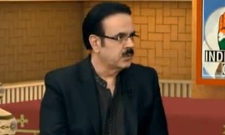 Live With Dr. Shahid Masood (Modi Sarkar, Jeet Ya Haar) - 22nd May 2019