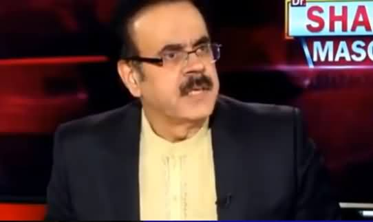 Live With Dr. Shahid Masood (More Arrests) - 15th June 2019