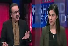 Live With Dr Shahid Masood (MPV Ki Drame Baziyan) – 21st October 2017