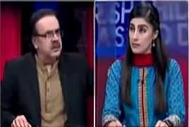 Live With Dr Shahid Masood (Muamlaat Anjaam Ki Taraf) – 10th December 2017