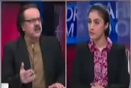 Live With Dr Shahid Masood (Mujhe Kyun Nikala?) – 29th August 2017