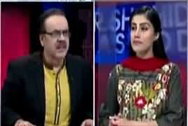 Live With Dr. Shahid Masood (Muslim Peoples Movement) – 9th November 2017
