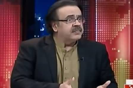 Live with Dr. Shahid Masood (Nawaz Sharif, Ishaq Dar) - 16th November 2017