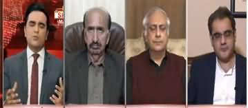 Live With Dr. Shahid Masood (Nawaz Sharif Ki Bemari) - 29th October 2019