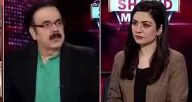 Live with Dr. Shahid Masood (Nawaz Sharif's Return?) - 10th September 2020