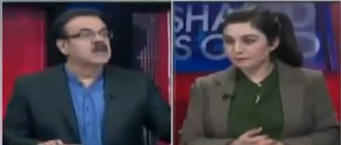 Live With Dr. Shahid Masood (Nawaz Sharif, Zardari, Imran Khan) - 11th March 2019