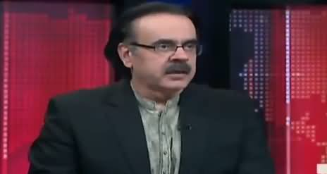 Live With Dr. Shahid Masood (Nawaz, Zardari Kahan Hain) – 30th September 2018