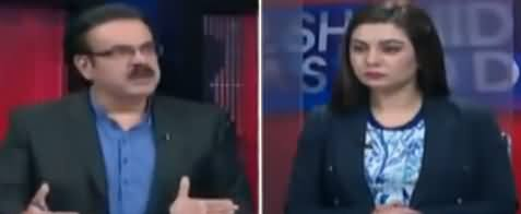 Live With Dr. Shahid Masood (New Zealand Attack) - 15th March 2019