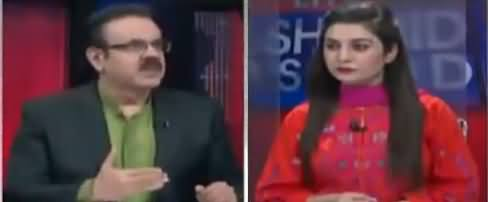 Live With Dr. Shahid Masood (New Zealand Attack) - 16th March 2019