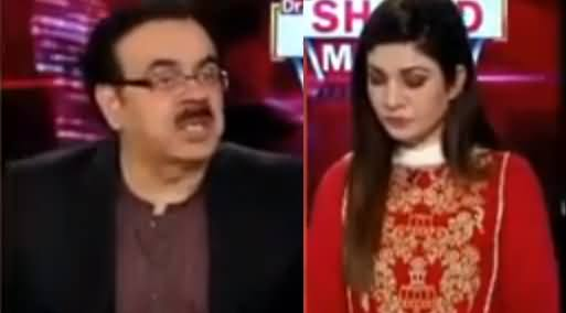 Live With Dr. Shahid Masood (Next Big Arrests) - 19th September 2019