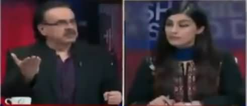 Live With Dr. Shahid Masood (Next Few Days) - 11th October 2018