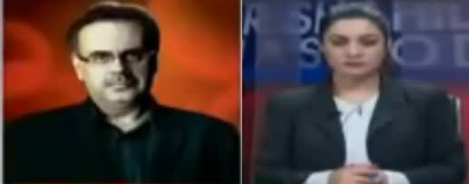 Live With Dr. Shahid Masood (Next Phases of War) - 5th March 2019