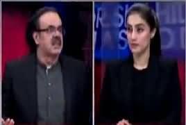 Live With Dr Shahid Masood (Nizam Ka Kia Bane Ga?) – 13th February 2018