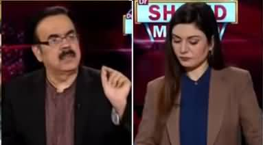 Live with Dr. Shahid Masood (Options For Imran Khan) - 15th February 2020
