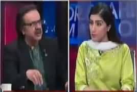 Live With Dr Shahid Masood (Pakistan Ka Yaum e Azadi) – 14th August 2017