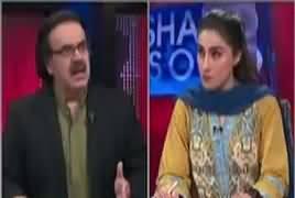 Live With Dr Shahid Masood (Panama Case Ka Faisla..?) – 28th March 2017